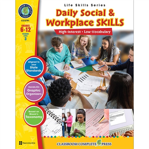 Daily Social and Workplace Skills