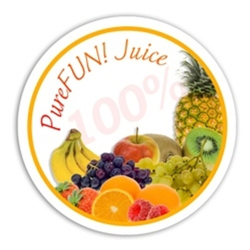 Tri-Mix #1 Variety Pack 100%  Juice Blend Concentrate - FULL CASE