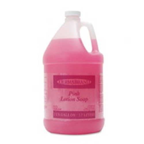 Pink Lotion Hand Soap  4/1 Gal