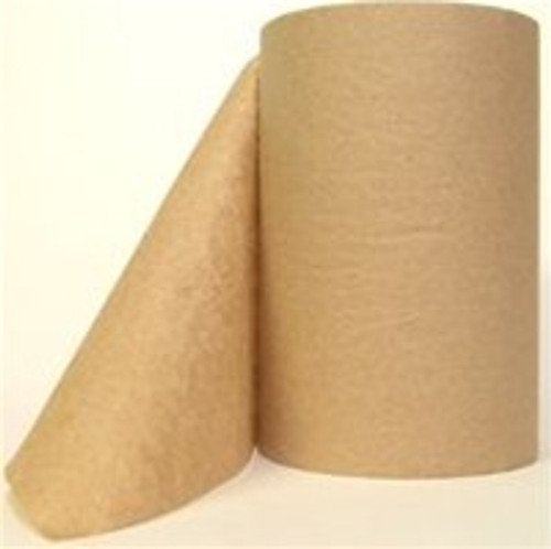 Economy Roll Towel Brown