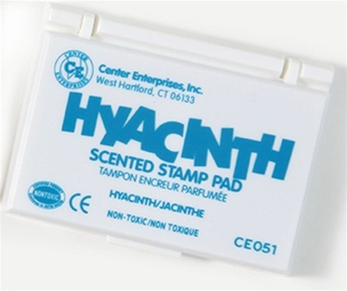 Stamp Pad Scented Hyacinth