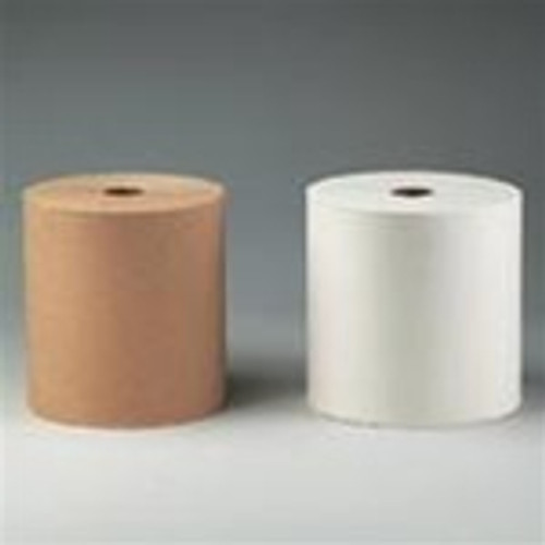Kimberly Clark Roll White Towels