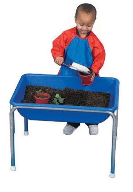 Small Sensory Table - 28 in. x 20 in. x 18 in.