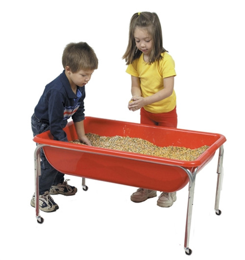 Large Sensory Table - 36 in. x 24 in. x 24 in.