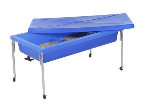 Activity Table and Lid Set - 18 in.
