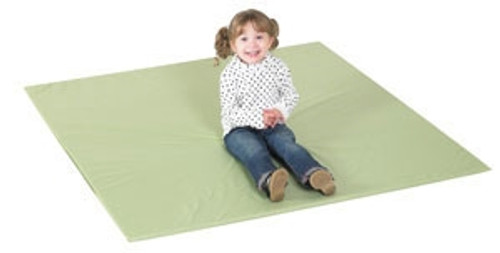 Sage and Fern Two Tone Activity Mat