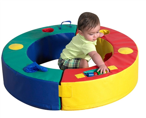 Playring - 36 in. x 36 in. x 8 in.