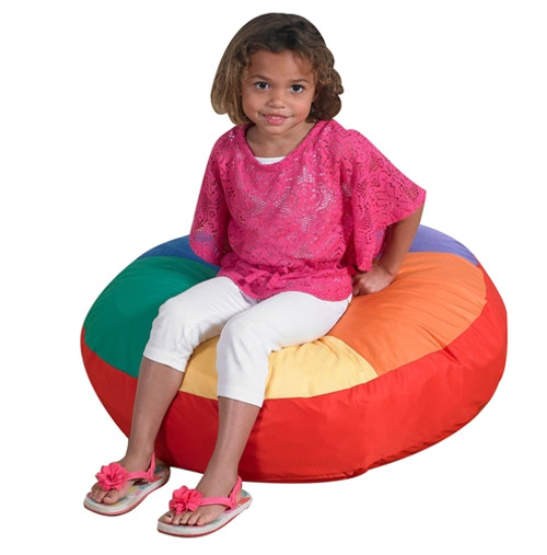 Small Color Wheel - 30 in. x 30 in. x 7 in.