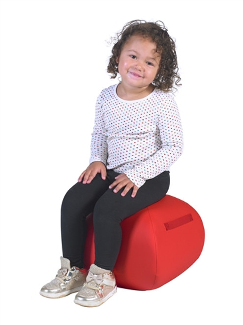 """Turtle Seat - 12"""" Red"""