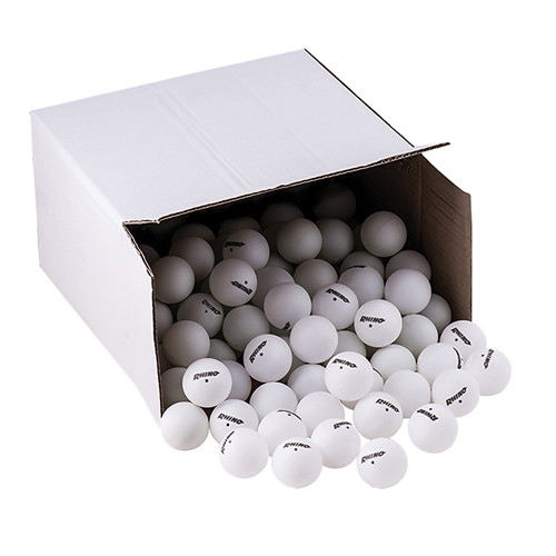 Table Tennis and Ping Pong Balls 144 Bx
