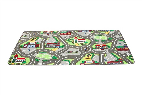Center of Town Carpet - 79 in. x 36 in.