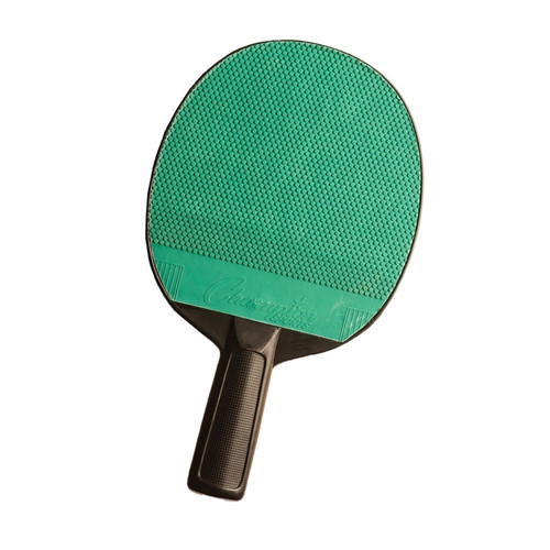 Table Tennis Rubber Plastic Paddle