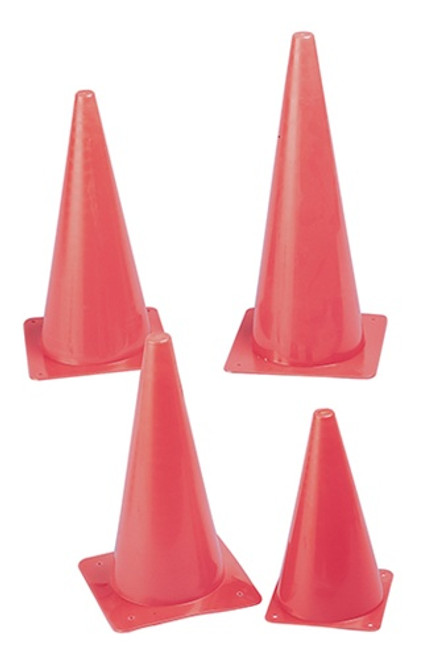 Safety Cone 15in High
