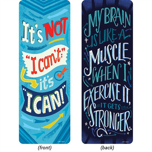 Whats Your Mindset Quotes Bookmarks Motivational