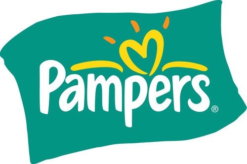 Pampers Diaper Small 186/cs