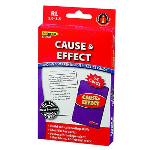 Cause And Effect Roll 2.0-3.5