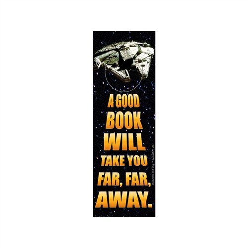 Star Wars Good Book Bookmarks - 2 in. x 6 in.