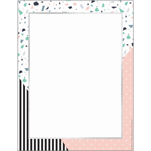 Simply Sassy Computer Paper - 8.5 in. x 11 in.