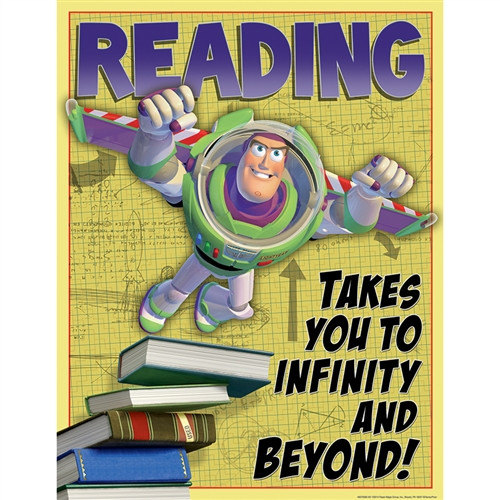 Toy Story Infinity Poster - 17 in. x 22 in.