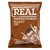 Real Hand Cooked Crisps Roast Ox Flavour Crisps 35g 24 Pack
