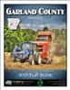 Garland County Arkansas 2019 Plat Book