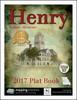 Henry County Missouri 2017 Plat Book