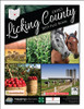 Licking County Ohio 2019 Plat Book