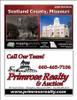 Scotland County Missouri 2020 Plat Book