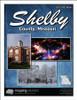 Shelby County Missouri 2021 Plat Book