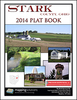 Stark County Ohio 2014 Plat Book
