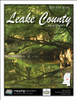 Leake County Mississippi 2020 Plat Book