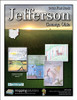 Jefferson County Ohio 2021 Plat Book
