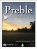 Preble County Ohio 2021 Plat Book