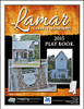 Lamar County Mississippi 2015 Plat Book