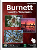 Burnett County Wisconsin 2019 Plat Book