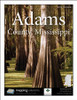 Adams County Mississippi 2019 Plat Book