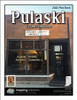 Pulaski County Indiana 2020 Plat Book