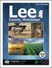 Lee County Mississippi 2017 Plat Book