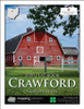 Crawford County Ohio 2020 Plat Book