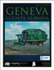 Geneva County Alabama 2019 Plat book