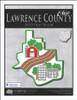 Lawrence County Ohio 2019 Plat Book