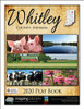 Whitley County Indiana 2020 Plat Book