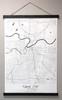 Kansas City,  Missouri Street Art Map