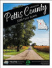 Pettis County Missouri 2020 Plat Book