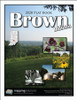 Brown County Indiana 2020 Plat Book