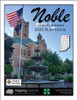 Noble County Indiana 2020 Plat Book