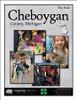 Cheboygan County Michigan 2021 Plat Book