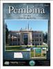 Pembina County North Dakota 2021 Plat Book