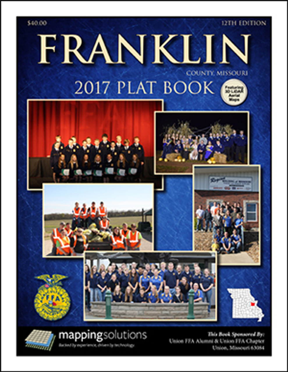 Franklin County Missouri 2017 Plat Book on data performance, data monitoring, data icon, data funnel, data medical, data education, data assessment, data network, data elements example, data analyst, data environment, data validation, data testing, data engineering, data recording, data evaluation, data books, data maintenance, data cleanup, data development,