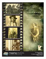 Beltrami County Minnesota 2013 Plat Book